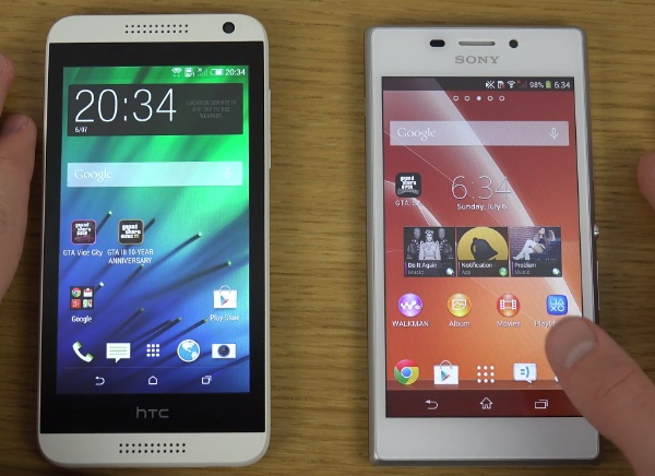 Sony-Xperia-M2-vs-HTC-Desire-610-