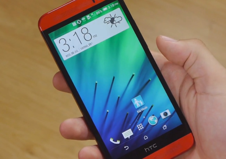 HTC-One-E8-review