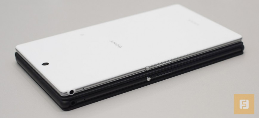 399783 Sony XPedia tablet