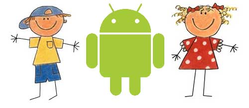 android-kids